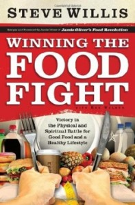 Food Fight Book