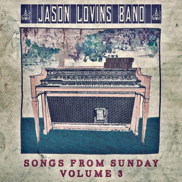 Songs from Sunday, Vol 3
